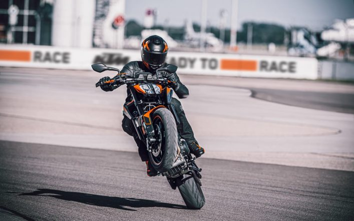 The Scalpel – uusi KTM 890 Duke